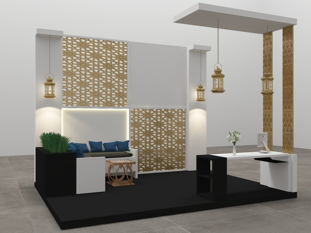 Exhibition Stand Wallpaper : Stands u2013 bidayaat