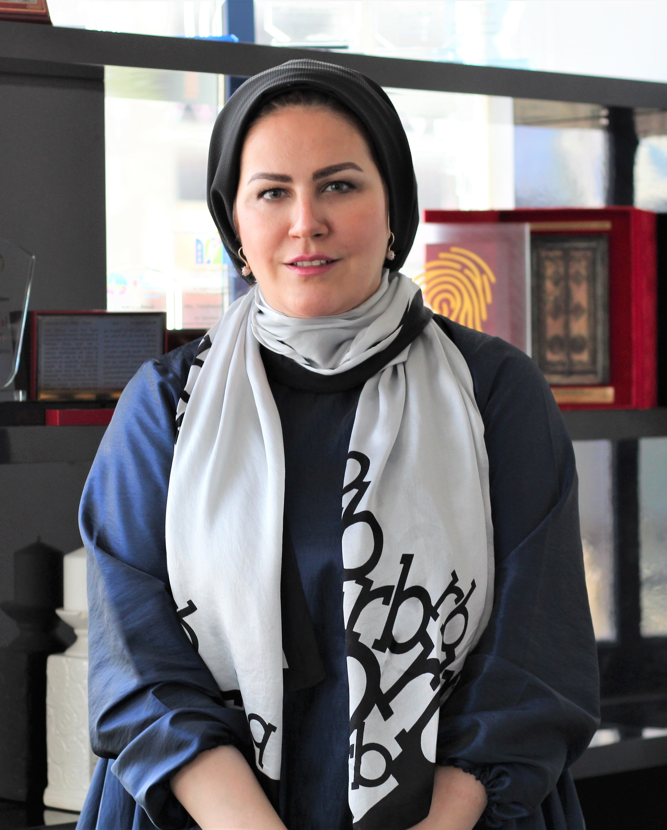 Ms. Yasmeen Jamal