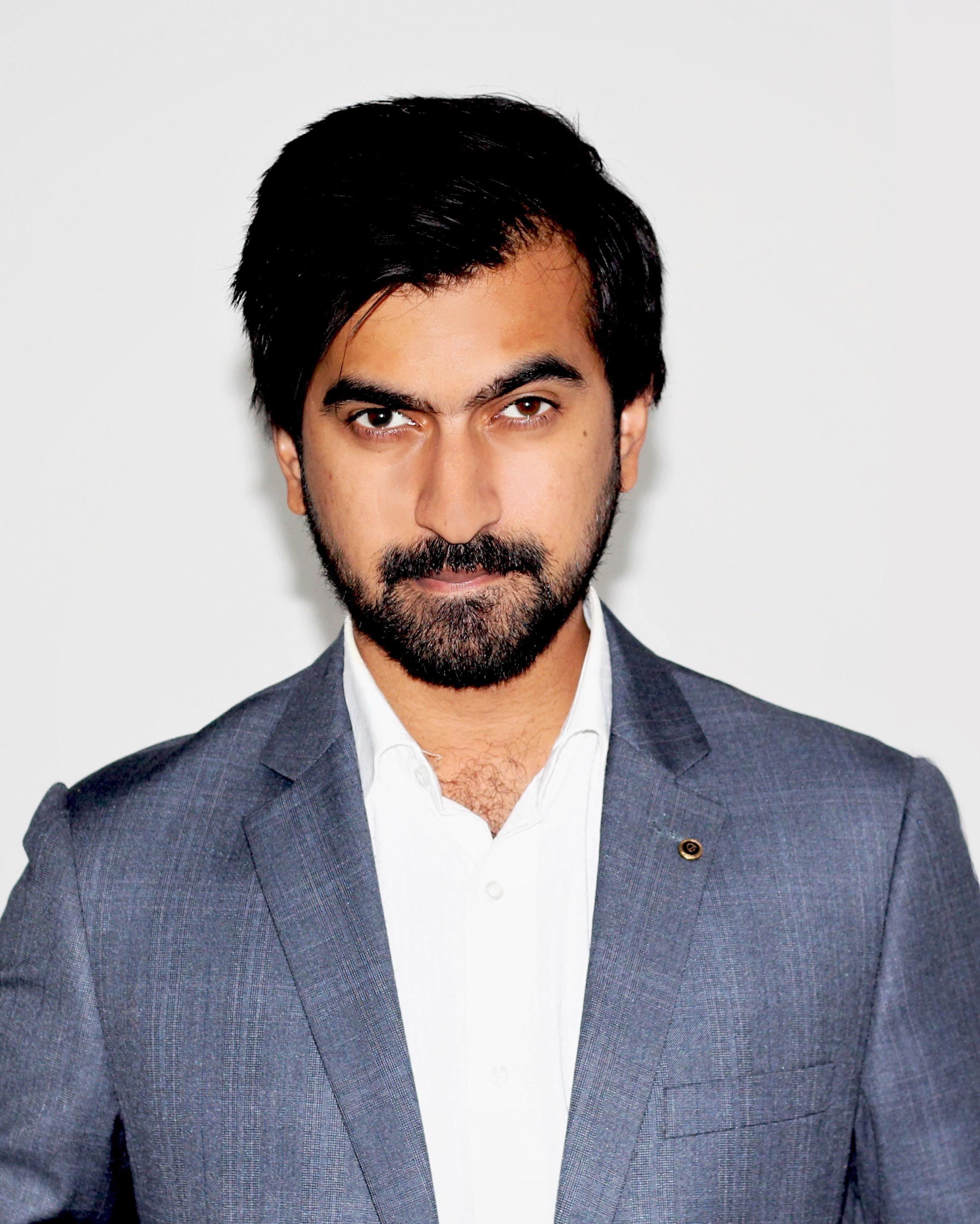 Mr. Malik Muhammad