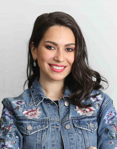 Ms. Razan Jamal