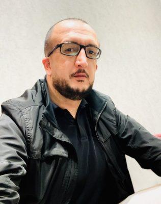 Mr. Mohammad Jarrar